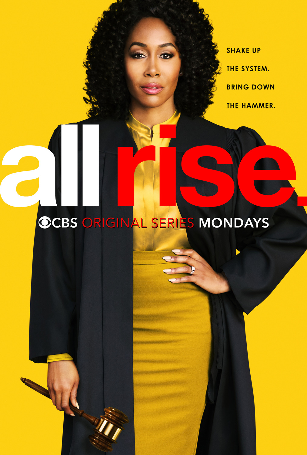 All Rise 2019 S02E01 English 720p HDTVRip ESub 230MB Download
