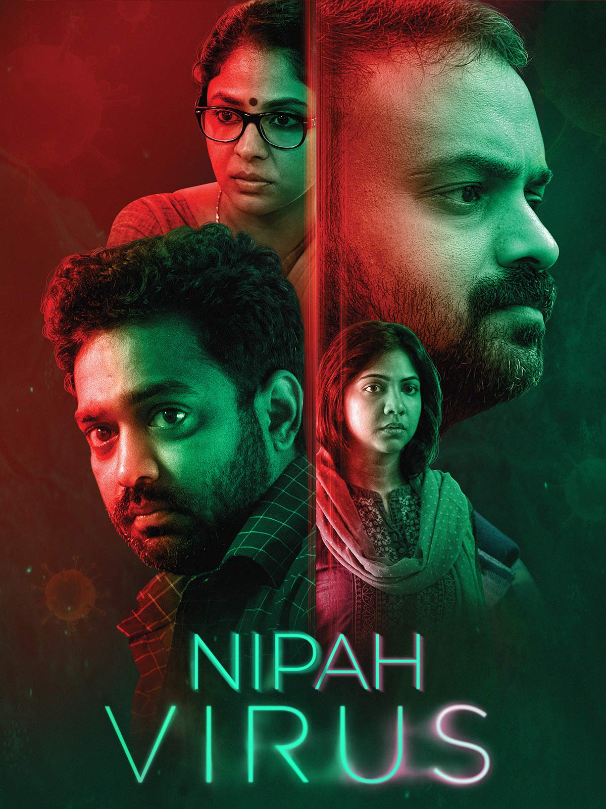 Nipah Virus 2020 Telugu 720p HDRip 1.3GB Download