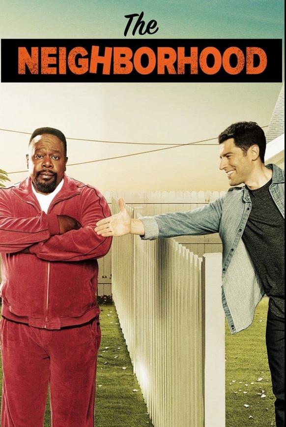The Neighborhood 2018 S03E07 English 720p HDTVRip 170MB Download