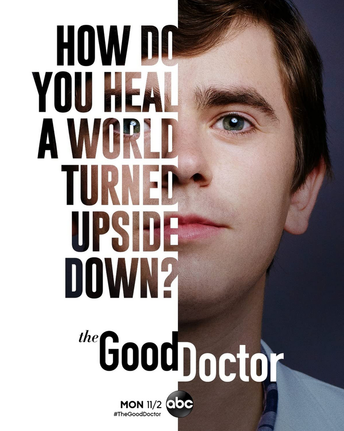 The Good Doctor 2017 English S03E06 English 720p HDTVRip 200MB Download