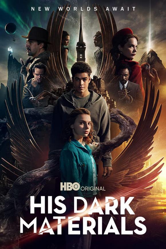 His Dark Materials 2019 S01E05 English 720p HDTVRip 230MB Download