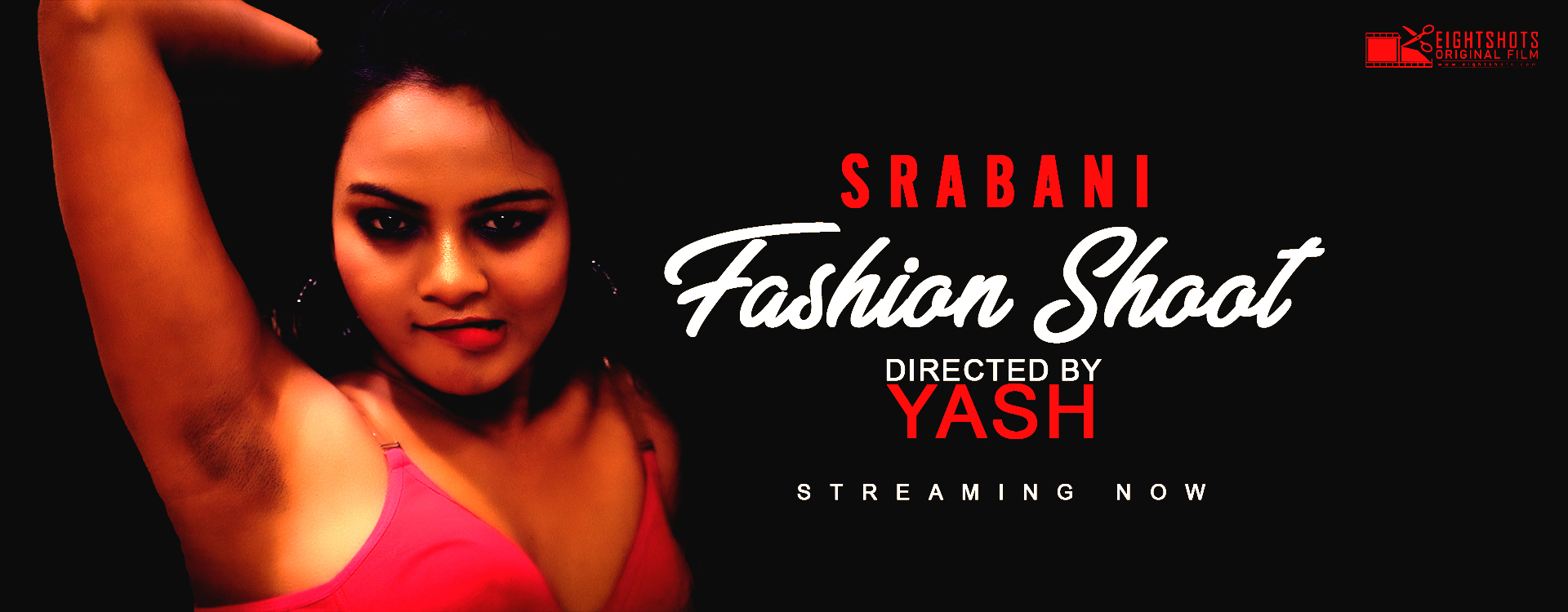 Srabani Fashion 2020 Hindi EightShots Fashion Video 720p HDRip 58MB Download