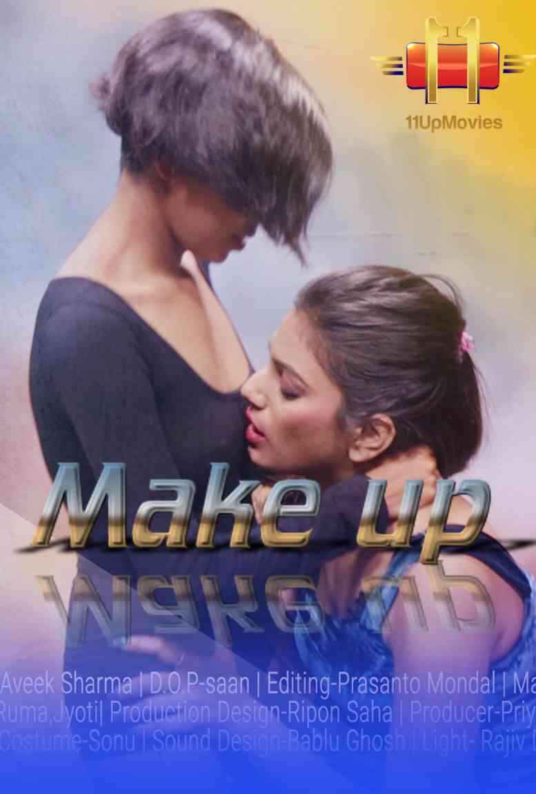 Make Up 2020 11UpMovies Hindi Short Film 720p HDRip 81MB Download