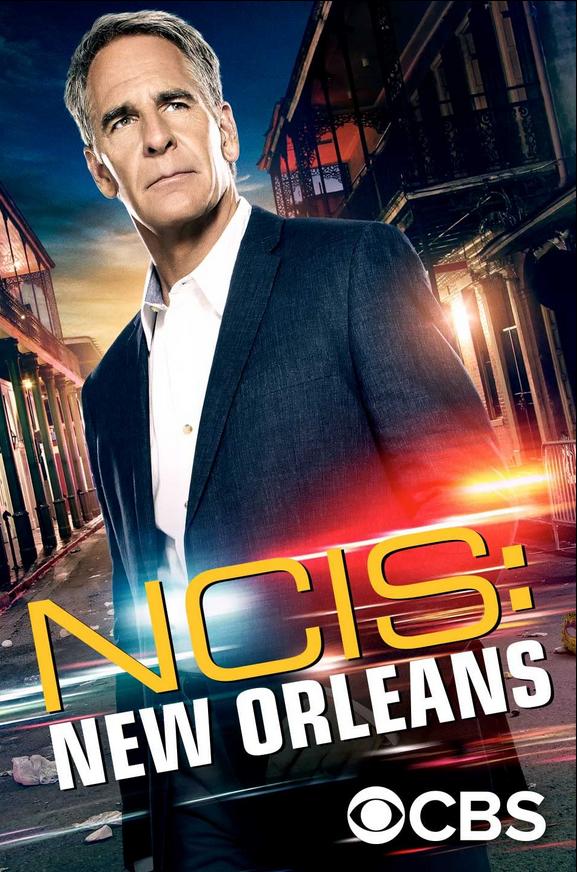 NCIS New Orleans 2014 S01E01 English 720p HDRip ESub 350MB Download