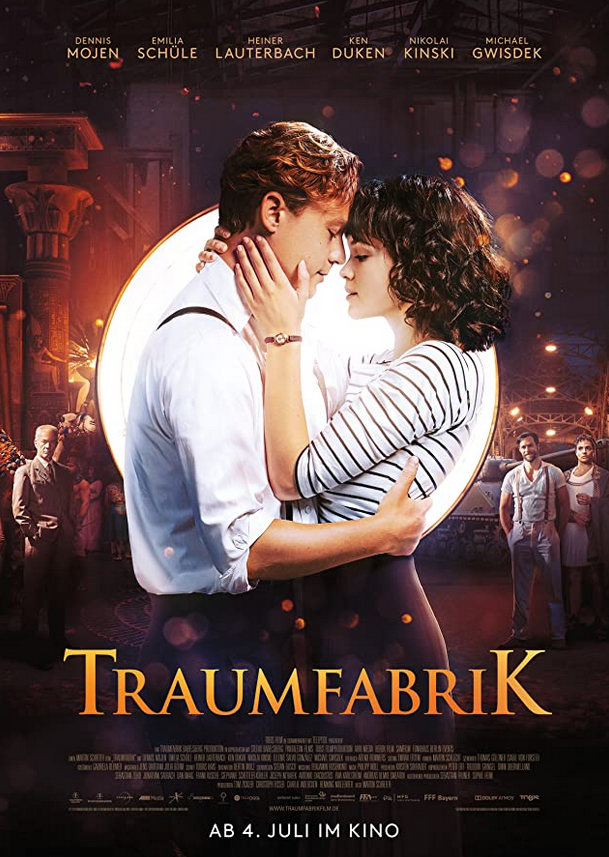 Traumfabrik 2019 English 400MB HDRip Download