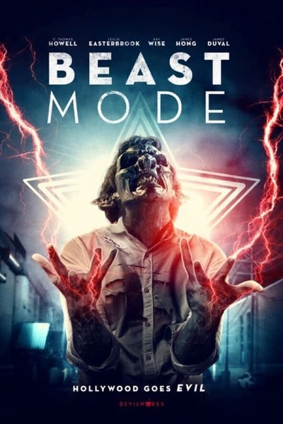 Beast Mode (2020) English 720p HDRip 800MB Download