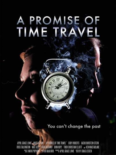A Promise of Time Travel (2016) Hindi Dual Audio 720p HDRip 750MB Download