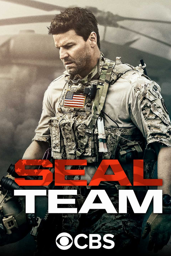 SEAL Team 2017 S04 English [Episode 4 Added] 720p HDTVRip Download