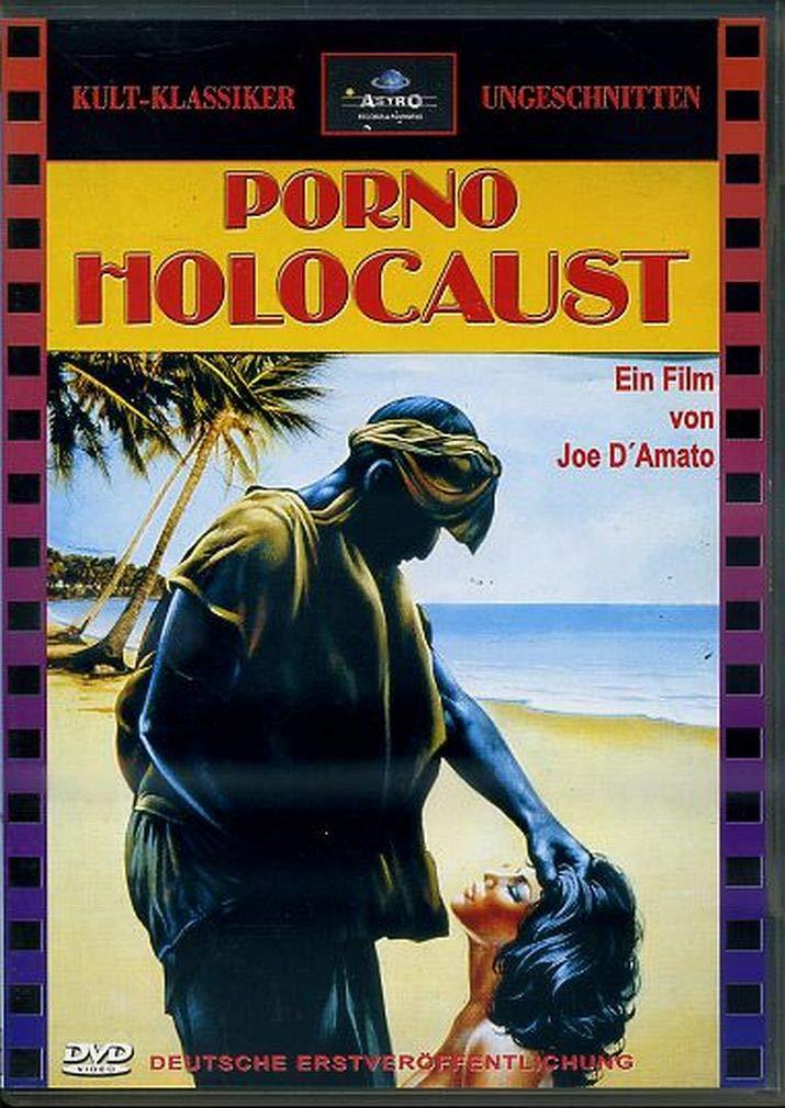 18+ Porno Holocaust 1981 English 720p BluRay 750MB Download