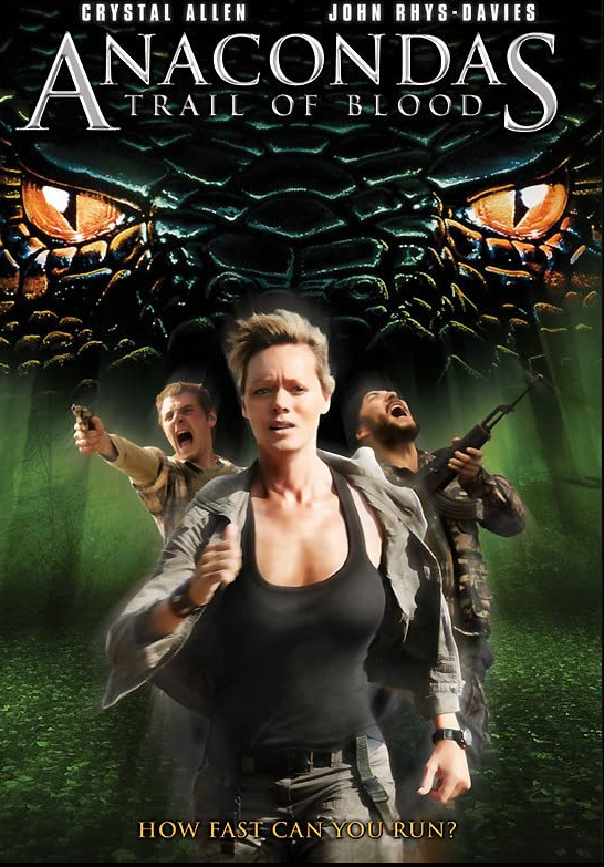 Anacondas 4 Trail of Blood 2009 Hindi Dual Audio 325MB BluRay ESubs Download