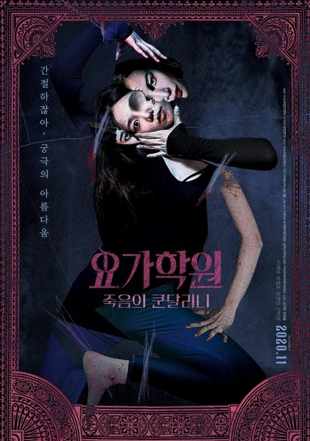 The Cursed Lesson 2020 Korean 300MB HDRip Download