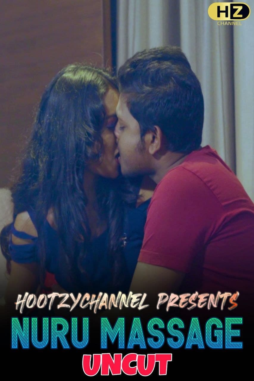 Nuru Massage 2 Uncut 2020 Hindi HootzyChannel Short Film 720p HDRip 130MB x264