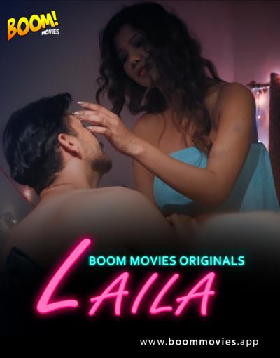 18+ Laila 2020 BoomMovies Originals Hindi Short Film 720p HDRip 150MB x264 AAC