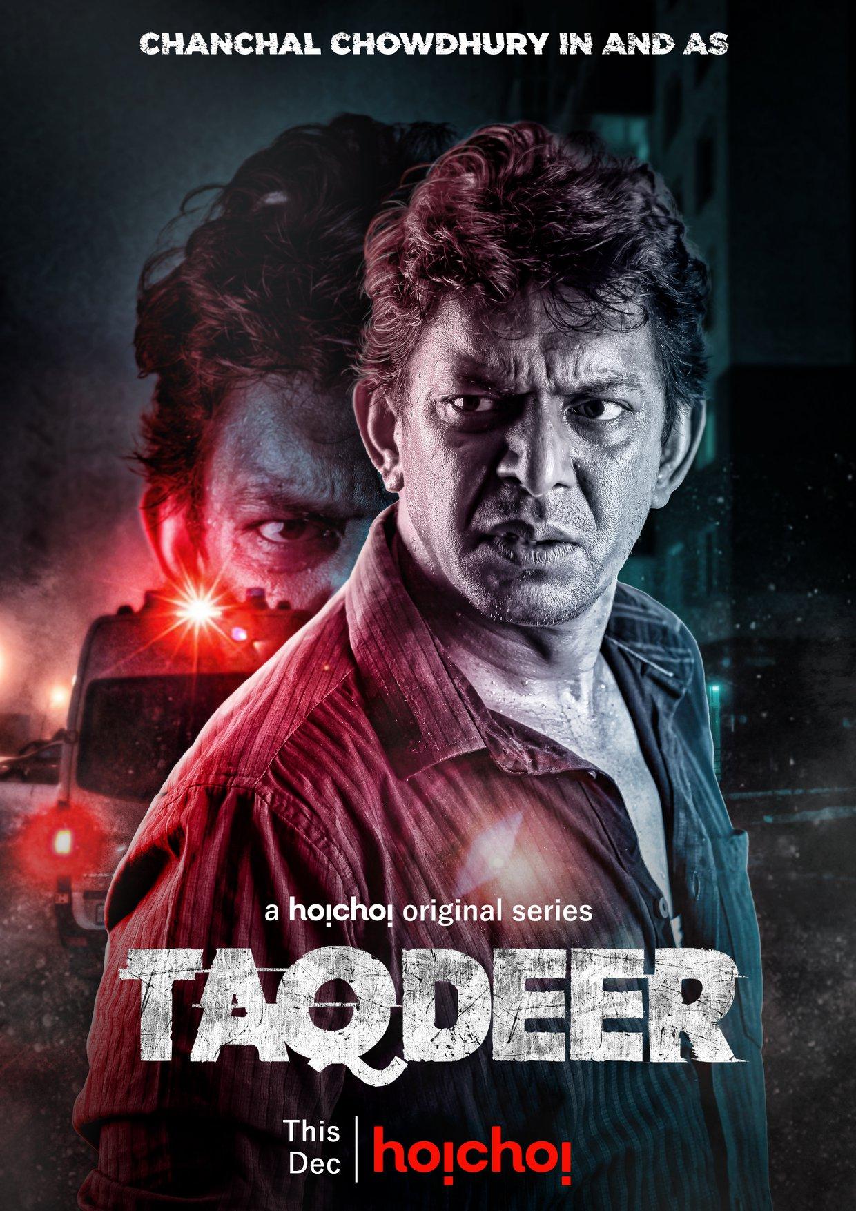 Taqdeer 2020 Bengali Hoichoi Original Web Series Official Trailer 1080p HDRip Download