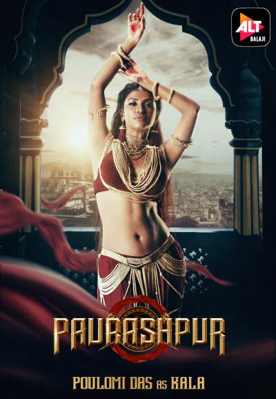 Paurashpur 2020 S01 Hindi ALTBalaji Original Web Series Official Teaser 1080p HDRip Download