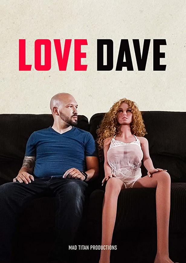 18+ Love Dave 2020 English 720p HDRip ESub 800MB | 250MB