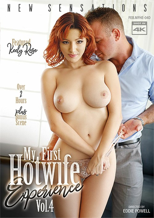 [18+] My First Hotwife Experience Vol. 4 WEB-DL Porn XXX Download