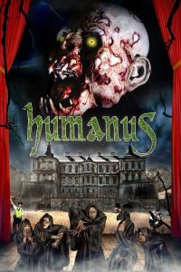 Humanus (2020) English Movie 480p HDRip 300MB Watch Online