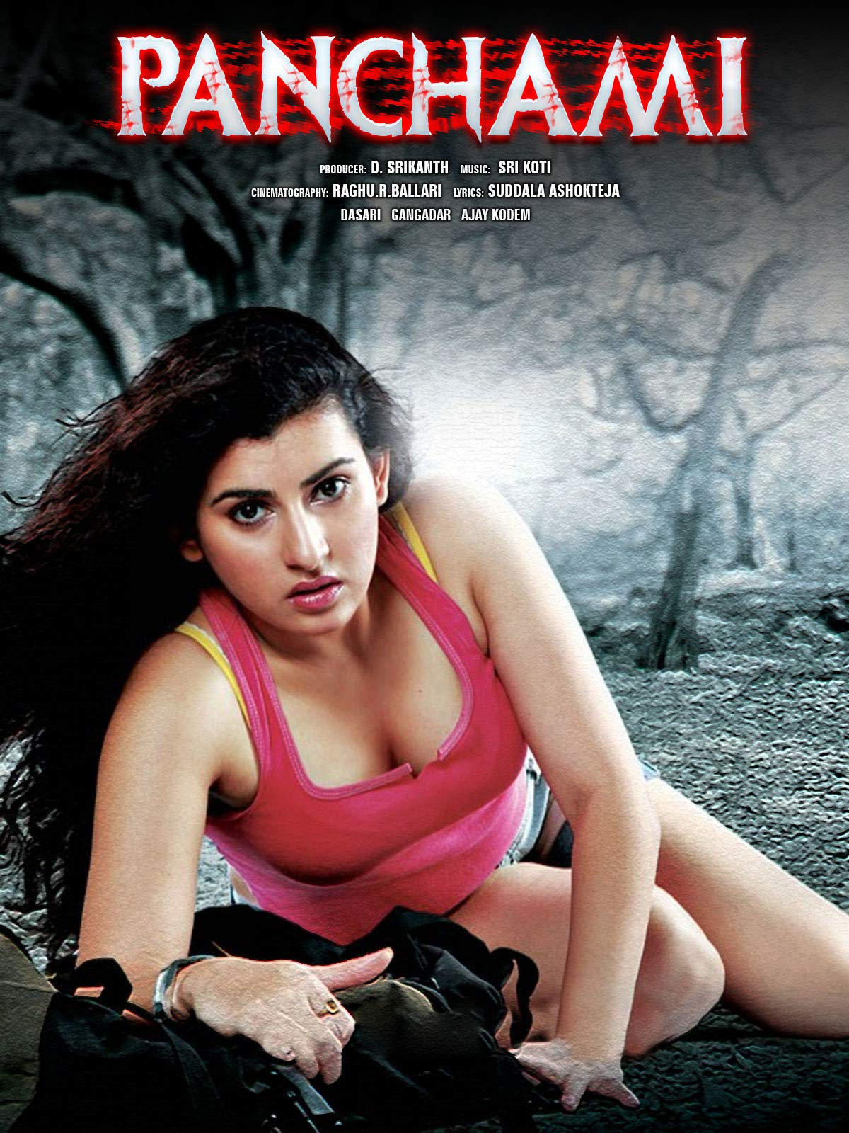 Panchami 2020 Hindi Dubbed 300MB HDRip Download