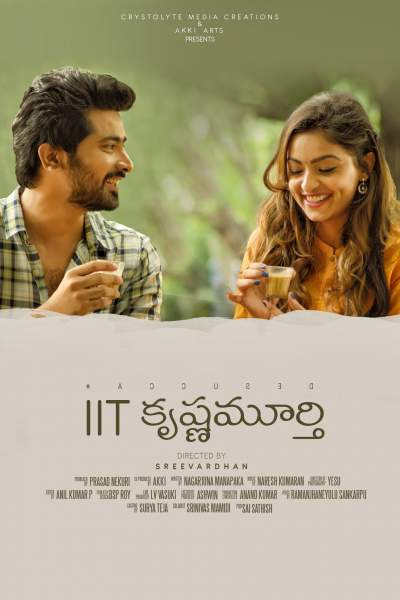 IIT Krishnamurthy (2020) Telugu Full Movie Download