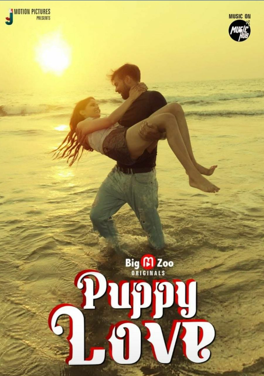 Puppy Love 2020 S01 EP01 BigMovieZoo Original Hindi Web Series 720p HDRip Download