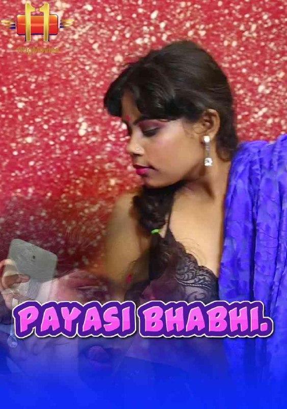 Payasi Bhabhi 2020 11UpMovies Hindi Short Film 720p HDRip Download