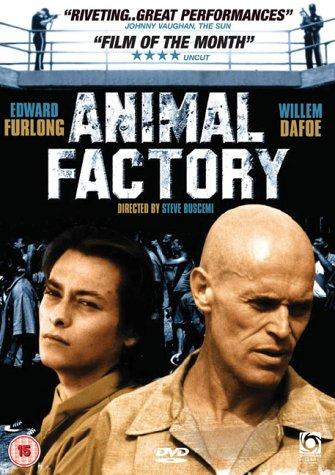 Animal Factory 2000 Hindi Dual Audio 350MB BluRay Download