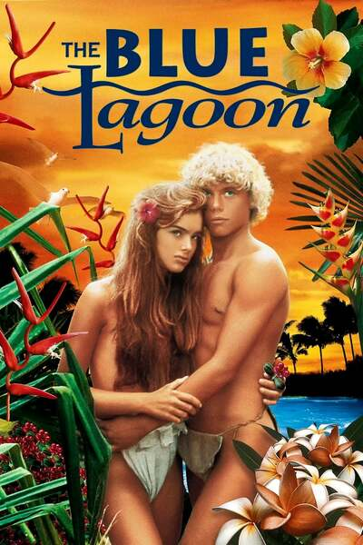 18+ The Blue Lagoon 2021 English Hot Movie 720p BluRay ESubs 900MB x264 AAC