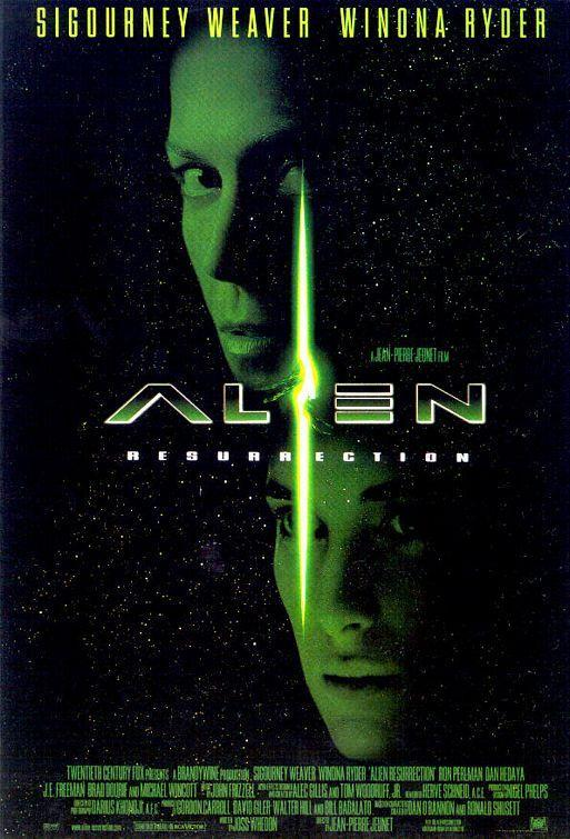 Alien Resurrection 1997 English 1080p BluRay ESubs 1430MB Download