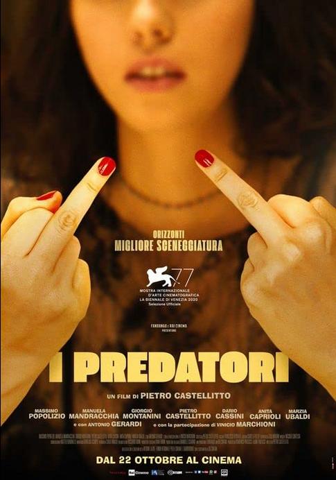 The Predators 2020 Italian 720p HDRip 700MB Download