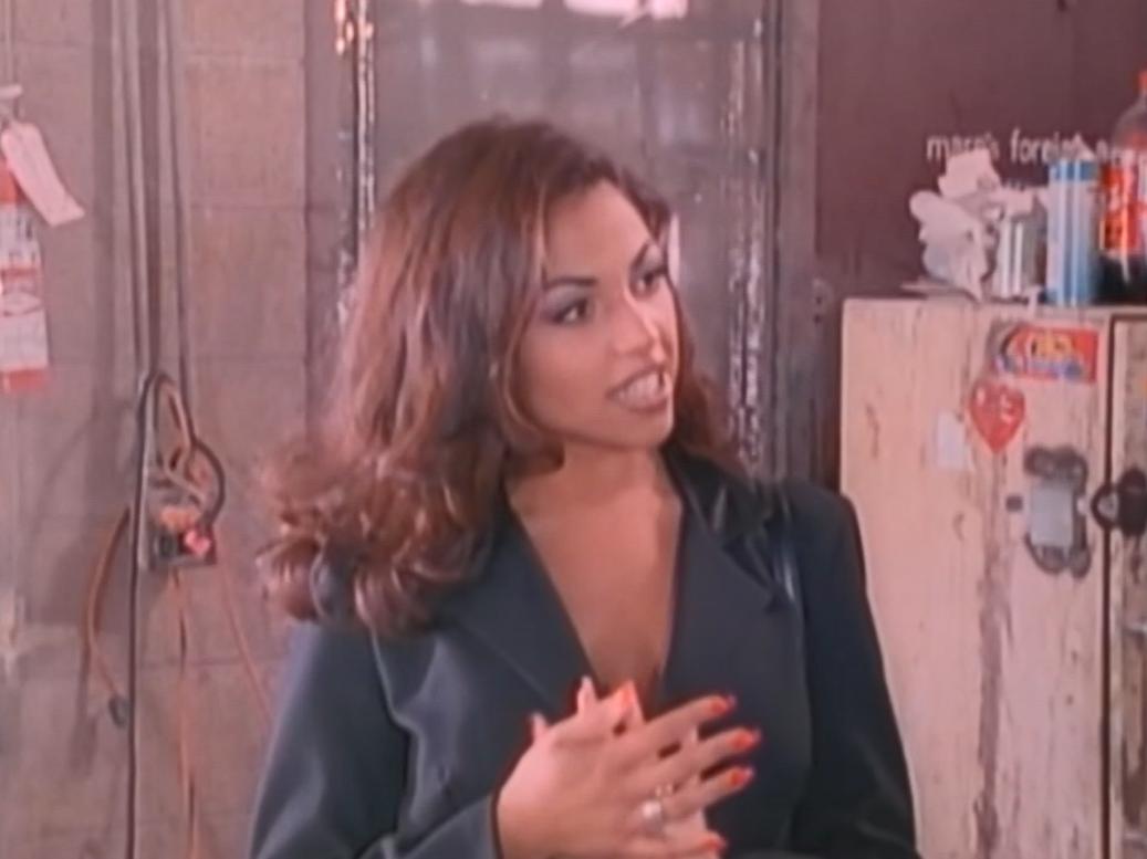 18+ The Girl Next Door 1999 English 250MB DVDRip Download
