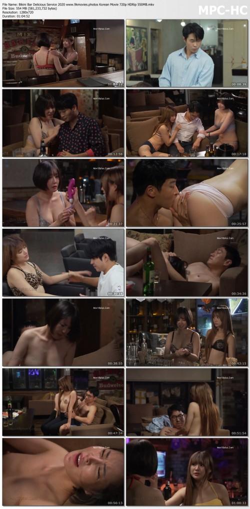 Bikini Bar Delicious Service 2020 www.9kmovies.photos Korean Movie 720p HDRip 550MB.mkv thumbs