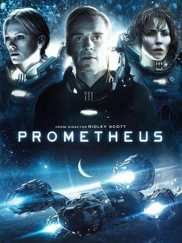 Prometheus 2012 Hindi Dual Audio 1080p BluRay 1.6GB ESub Download