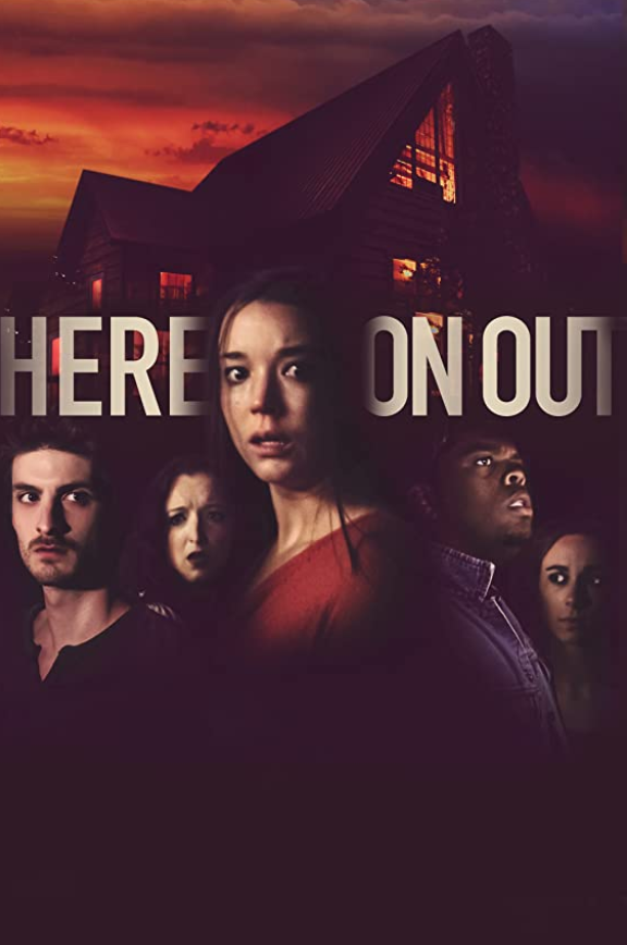 Here on Out (2019) HDRip English Movie Watch Online Free