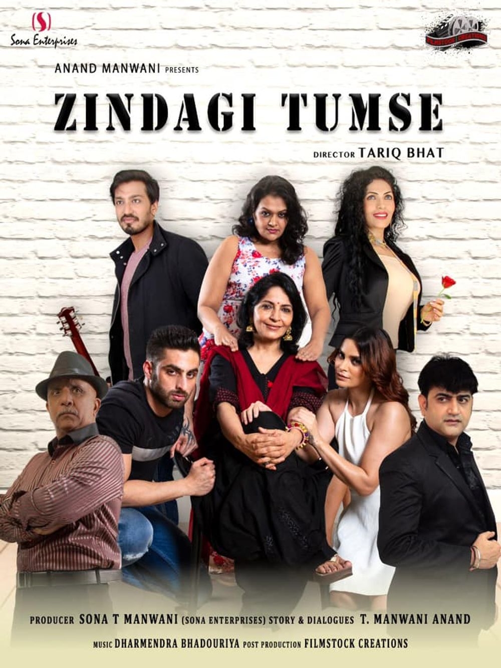 Zindagi Tumse 2020 Hindi 400MB Plexigo HDRip Download