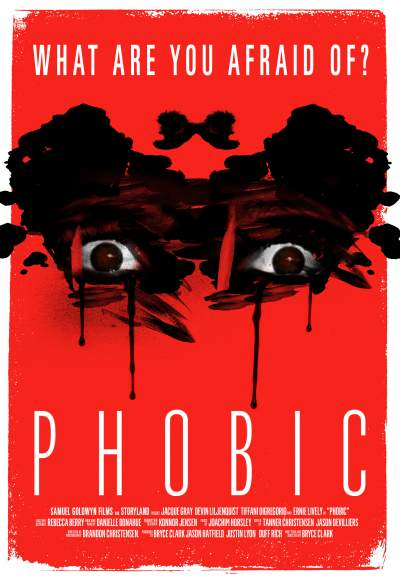 Phobic 2020 English 300MB HDRip Download