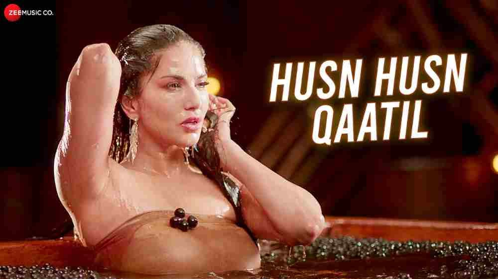 Husn Husn Qaatil (Madhuraraja) 2020 Hindi Video Song 1080p HDRip 50MB Download
