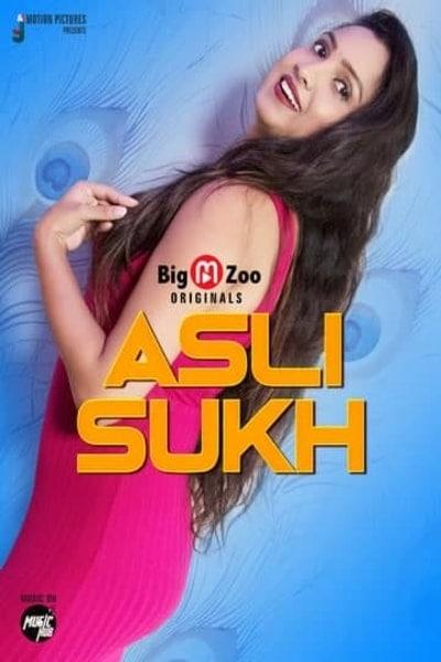 18+ Asli Sukh 2020 S01EP01 BigMovieZoo Original Hindi Web Series 720p HDRip 150MB x264 AAC