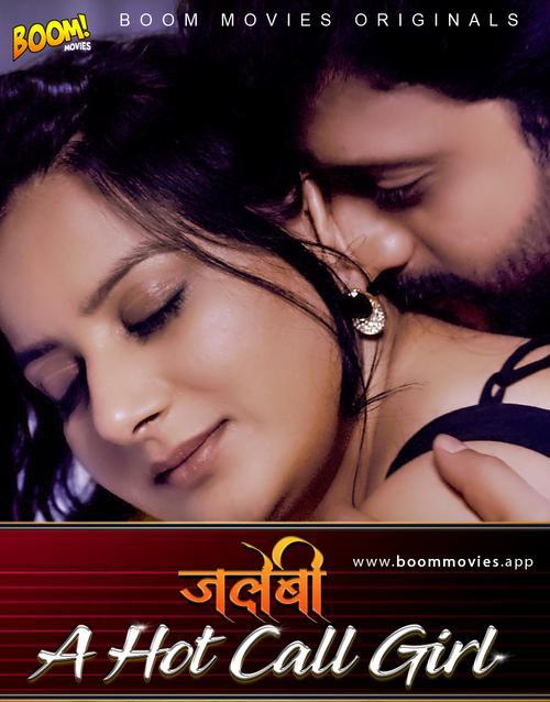 18+ Jalebi 2020 BoomMovies Originals Hindi Short Film 720p HDRip 600MB x264 AAC