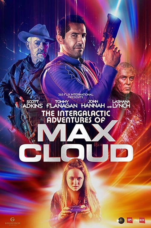 Max Cloud 2020 English 720p HDRip 800MB Download
