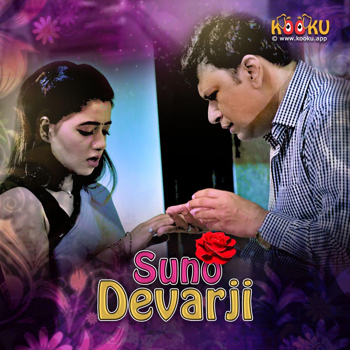 Suno Devarji 2020 Season 01 Hindi Kooku App Web Series Official Trailer 1080p HDRip 30MB Download