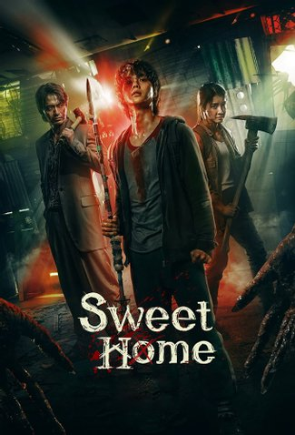 Sweet Home S01 (2020) Hindi Complete Netflix Web Series 480p HDRip x264 1.6GB