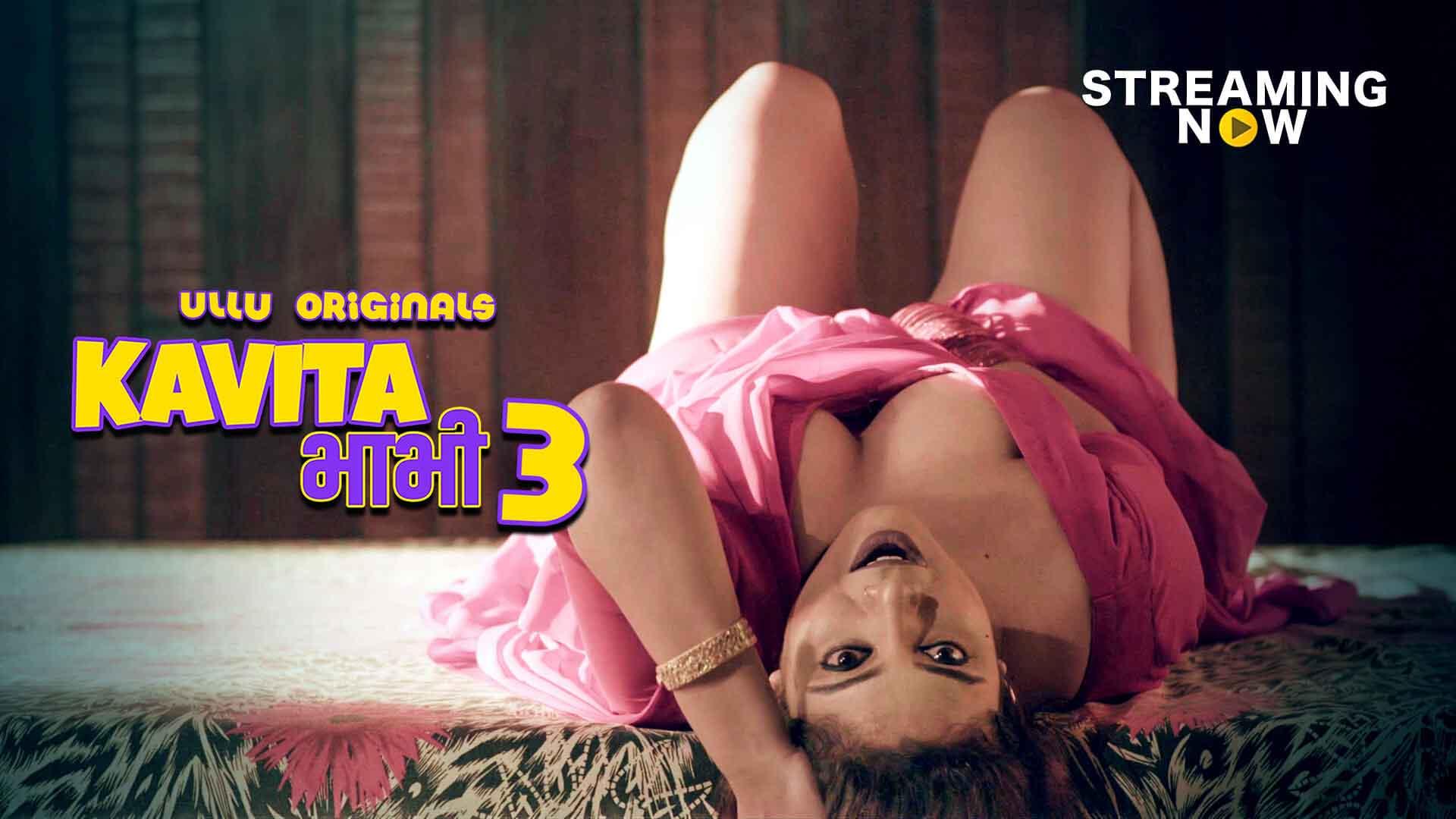 18+ Kavita Bhabhi Season 3 (2020) Hindi Ullu Original Complete Web Series 720p HDRip 200MB x264 AAC