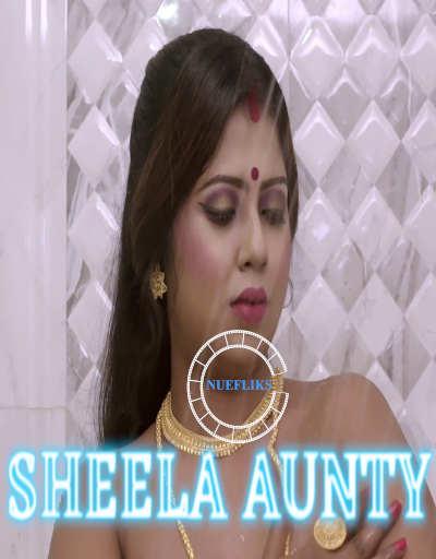 18+ Sheela Aunty 2020 Hindi S01E01 NueFliks Original Web Series 720p HDRip 260MB x264 AAC