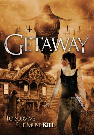Getaway 2020 English HDRip 300MB Watch Online and Download