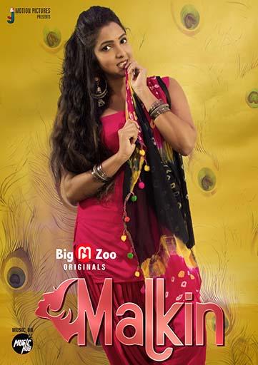 18+ Malkin 2020 S01EP01 BigMovieZoo Original Hindi Web Series 720p HDRip 100MB x264 AAC