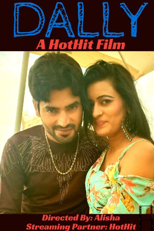 18+ Dally Uncut 2020 HotHit Hindi Short Film 720p HDRip 350MB x264 AAC