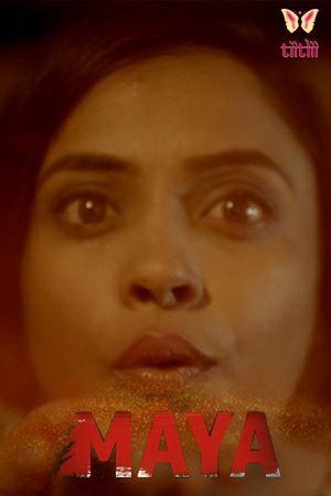18+ Maya 2020 S01E01 Hindi Tiitlii Original Web Series 720p HDRip 150MB x264 AAC