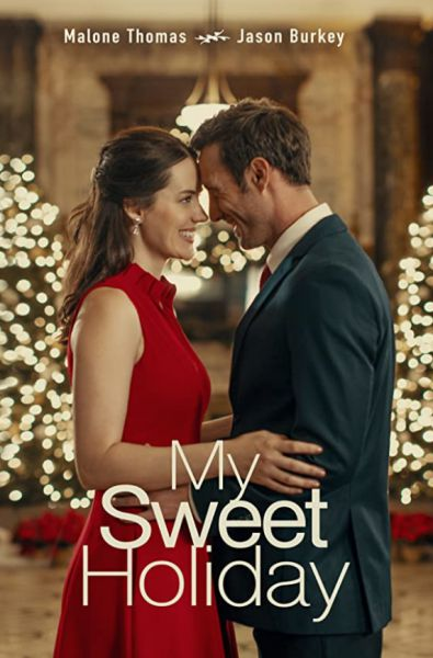 My Sweet Holiday 2020 English 480p HDTVRip ESub 250MB Download