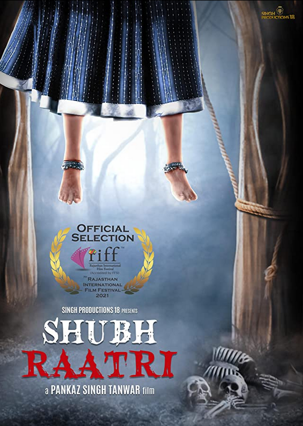 Shubh Raatri 2020 Hindi Short Film 720p AMZN HDRip 350MB Download